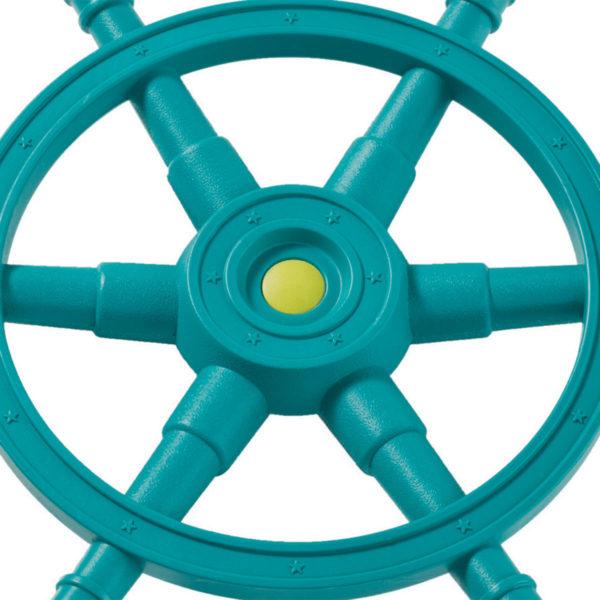 Carma vapor KBT albastru 2