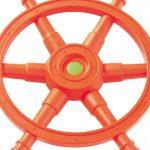Carma vapor KBT portocaliu