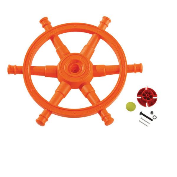 Carma vapor KBT portocaliu 2