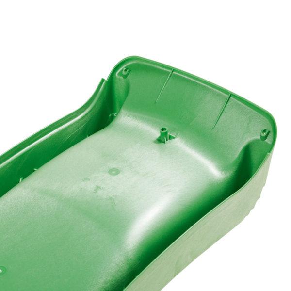 Tobogan KBT Tweeb verde inchis 3